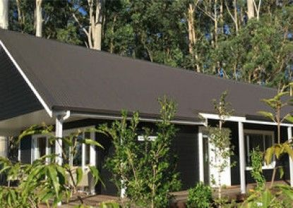 Treghan Luxury Lodge