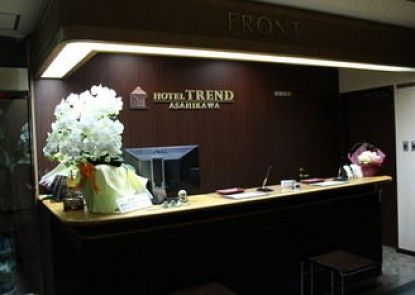 Trend Hotel Asahikawa