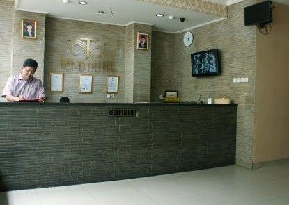 Trend Hotel by Amazing Lobby