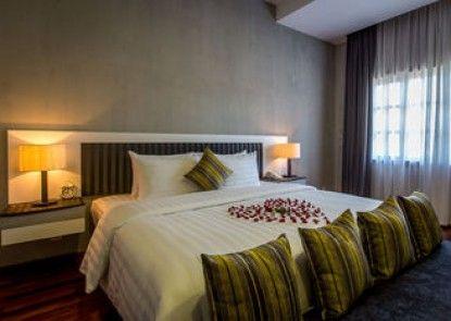 Tresor d\'Angkor Villa & Resort by AIC