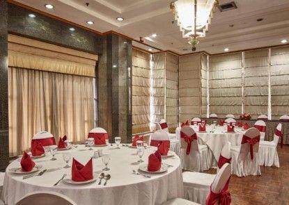 Treva International Hotel Ruang Pertemuan