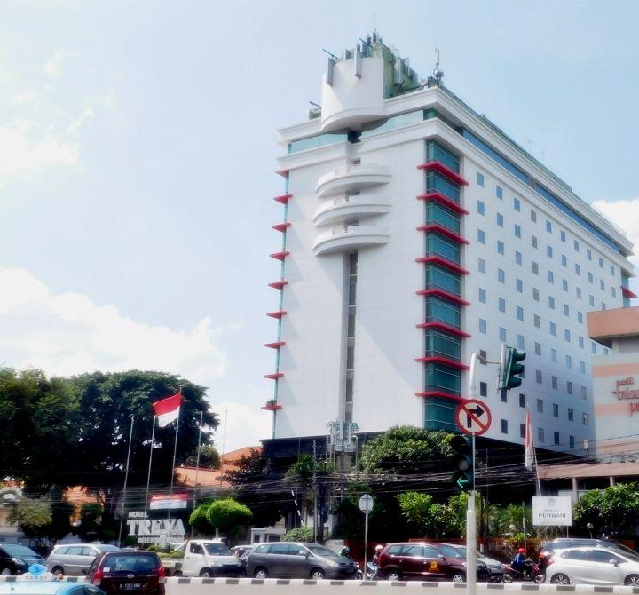 Treva International Hotel, Jakarta Pusat