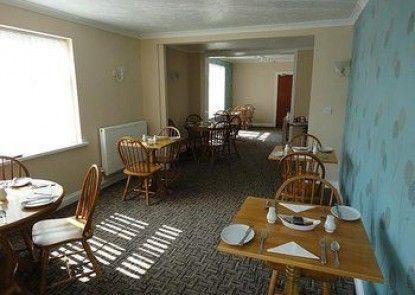 Trevanion Lodge