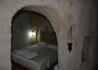 Tribal Cave Hotel