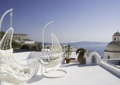 Trieris Villa & Suites