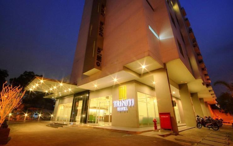 Triniti Hotel Jakarta, Jakarta Pusat