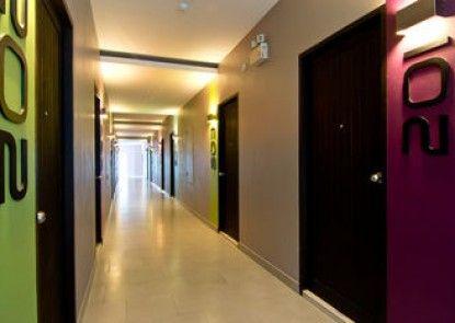 Trio Hotel Pattaya