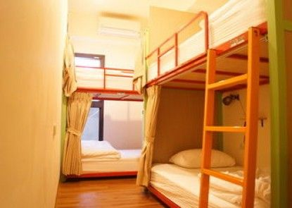 TripGG Hostel