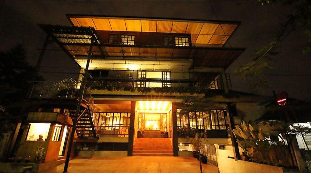 Triple Seven Hotel , Bandung