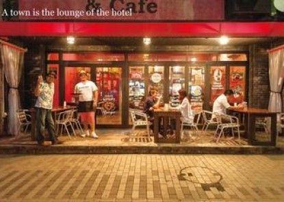 Trip Shot Hotels Koza