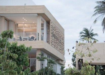 Tri-Shawa Resort