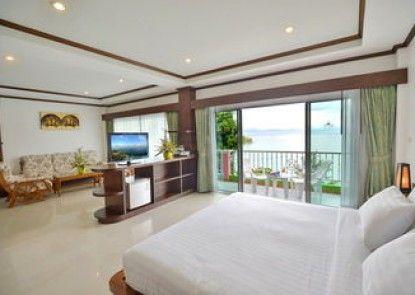 Tri Trang Beach Resort by Diva Management