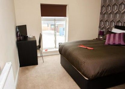Trivelles Hotels - Eccles New Road