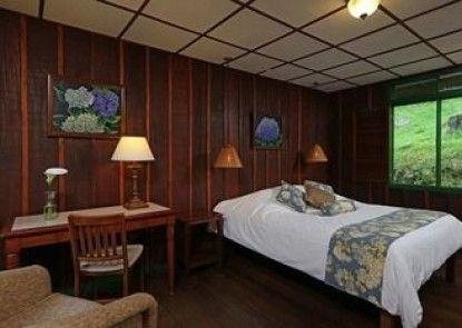 Trogon Lodge