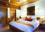 Pesan Kamar Kamar Superior di Tropica Bungalow Resort