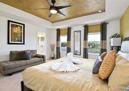 Tropical Escape Prestige Collection Homes