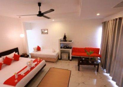 Tropicana Residence & Resort