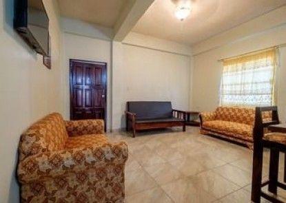 Tropicana Condominiums