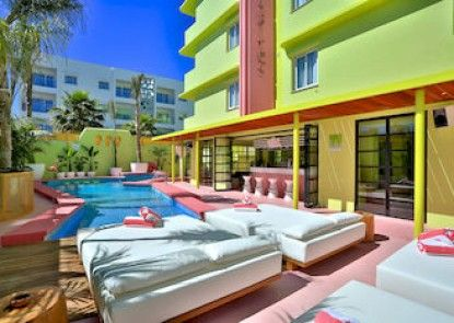 Tropicana Ibiza Coast Suites - Adults Only