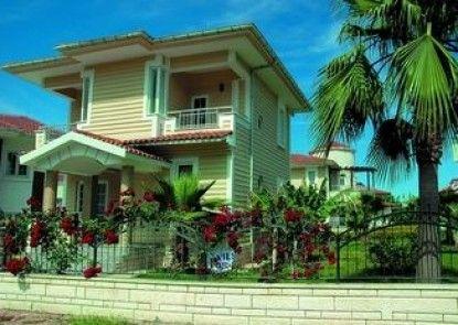 Tropicano Family Villas