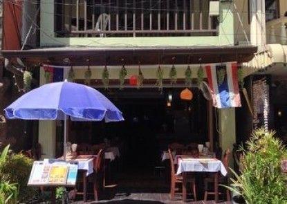 Tropicoza Guest House