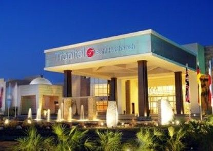 Tropitel Sahl Hasheesh Resort