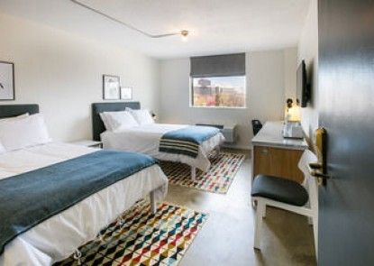 Trumbull & Porter Detroit Hotel, an Ascend Hotel Collection
