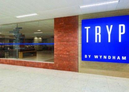 TRYP by Wyndham São Paulo Guarulhos Airport