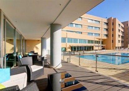 TRYP Porto Expo Hotel