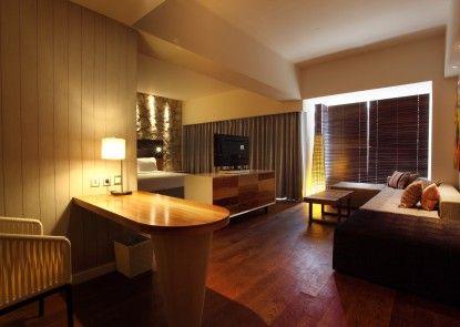 TS Suites Bali and Villas Teras