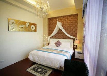 TsaiHang Fashion B&B