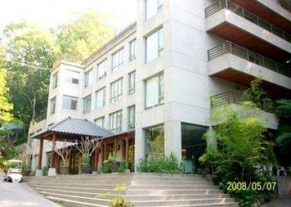 Tsauing Spa Vacation Hotel