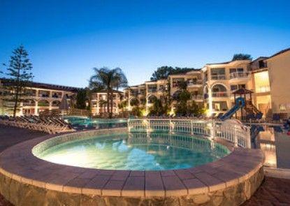 Tsilivi Beach Hotel - All Inclusive