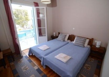 Tsonas apartments