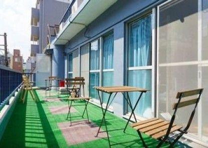 Tsubame Guesthouse – Hostel