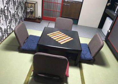 TsuruhashiY Apartment
