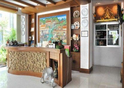 Tuana M Narina Hotel