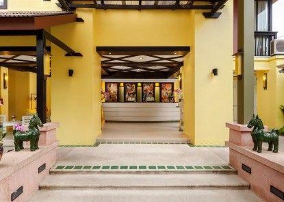 Tuana The Phulin Resort