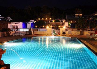 Tuana YK Patong Resort