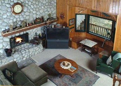 Tucker Peak Lodge