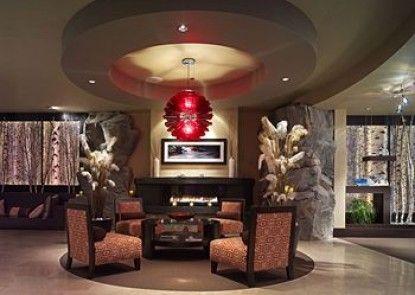 Tulalip Resort Casino Teras