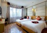 Pesan Kamar Suite, 1 Tempat Tidur Double Atau 2 Tempat Tidur Twin di Tu Linh Palace Hotel