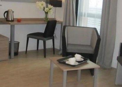 Tulip Inn Lille Grand Stade Residence