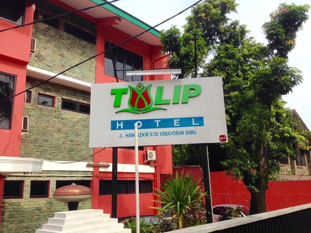 Tulip Hotel, Jakarta Selatan