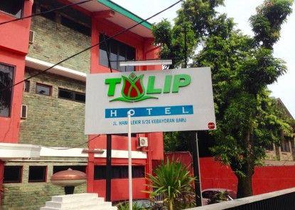 Tulip Hotel Teras