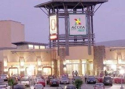 Tulip Inn Accra