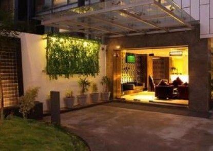 Tulip Inn Ahmedabad