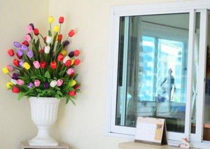 Tulip Place