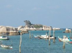 Pantai Tanjung Kelayang