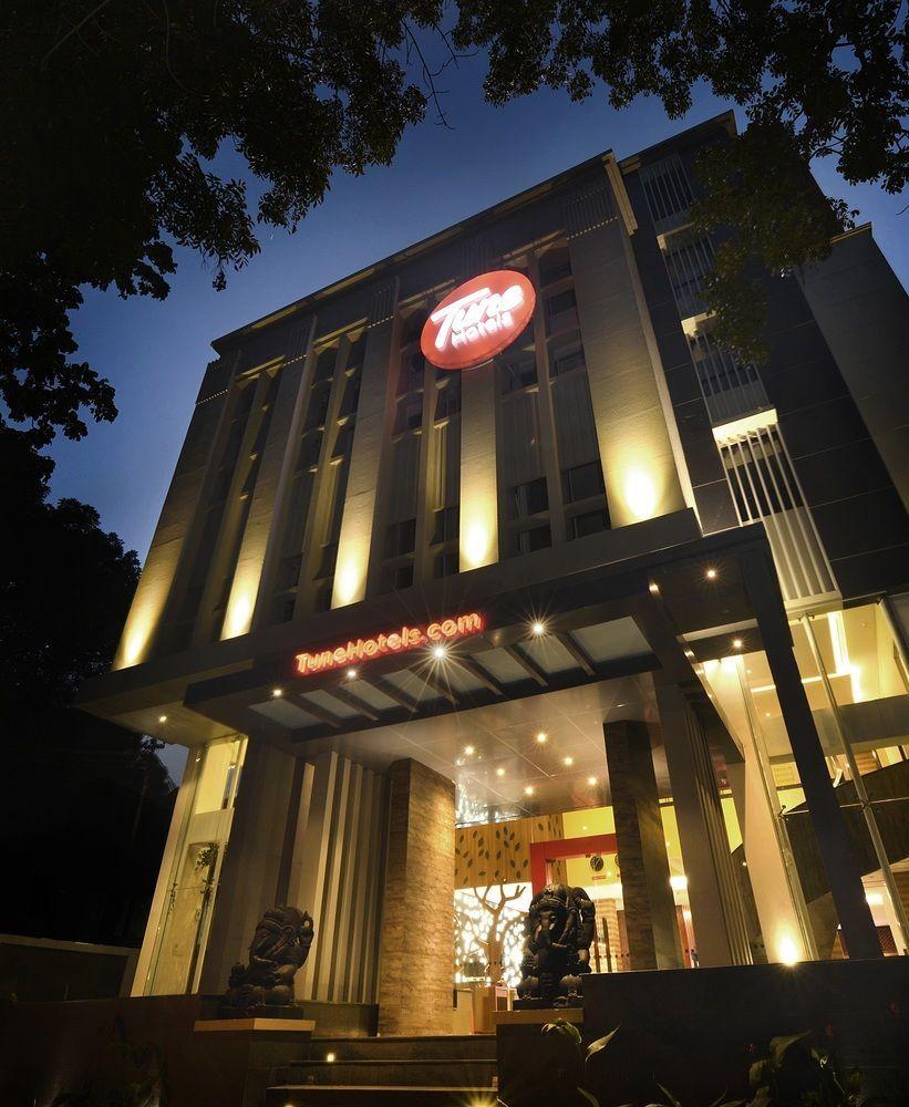 Kalya Hotel (Formerly Tune Hotel Bandung Dago), Bandung